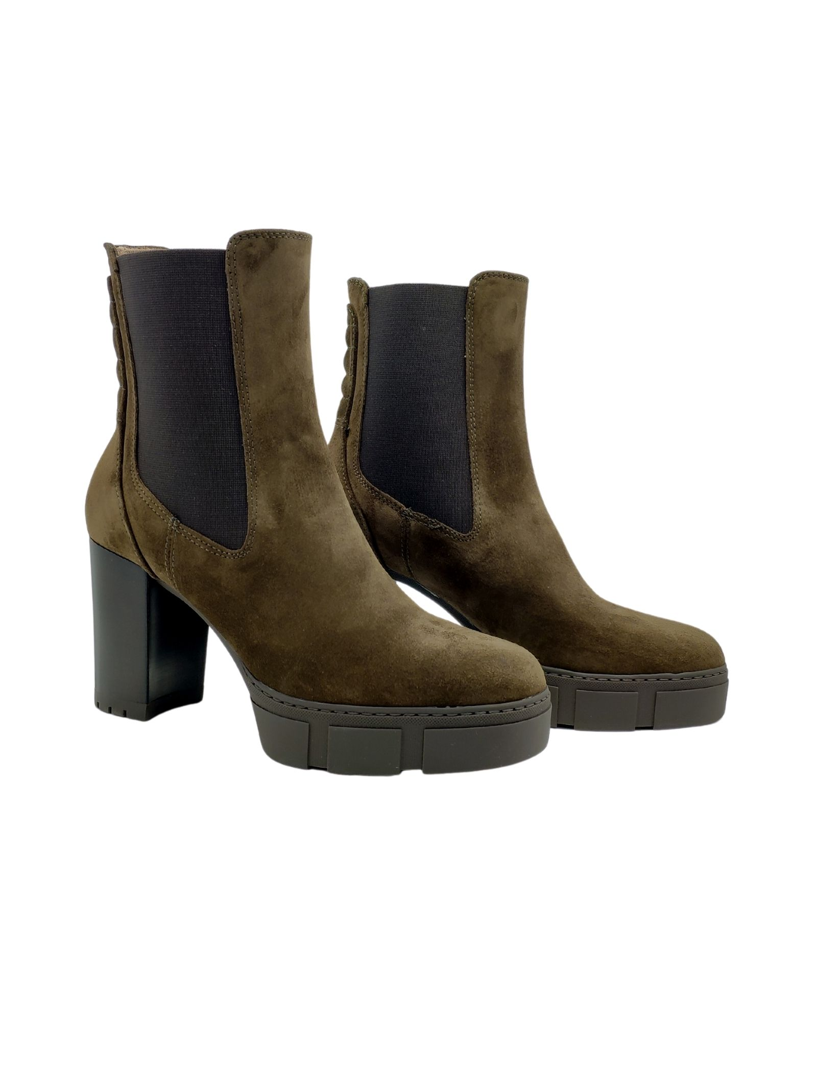 Women's Chelsea Boots Unisa | Ankle Boots | KUBELBOSCO