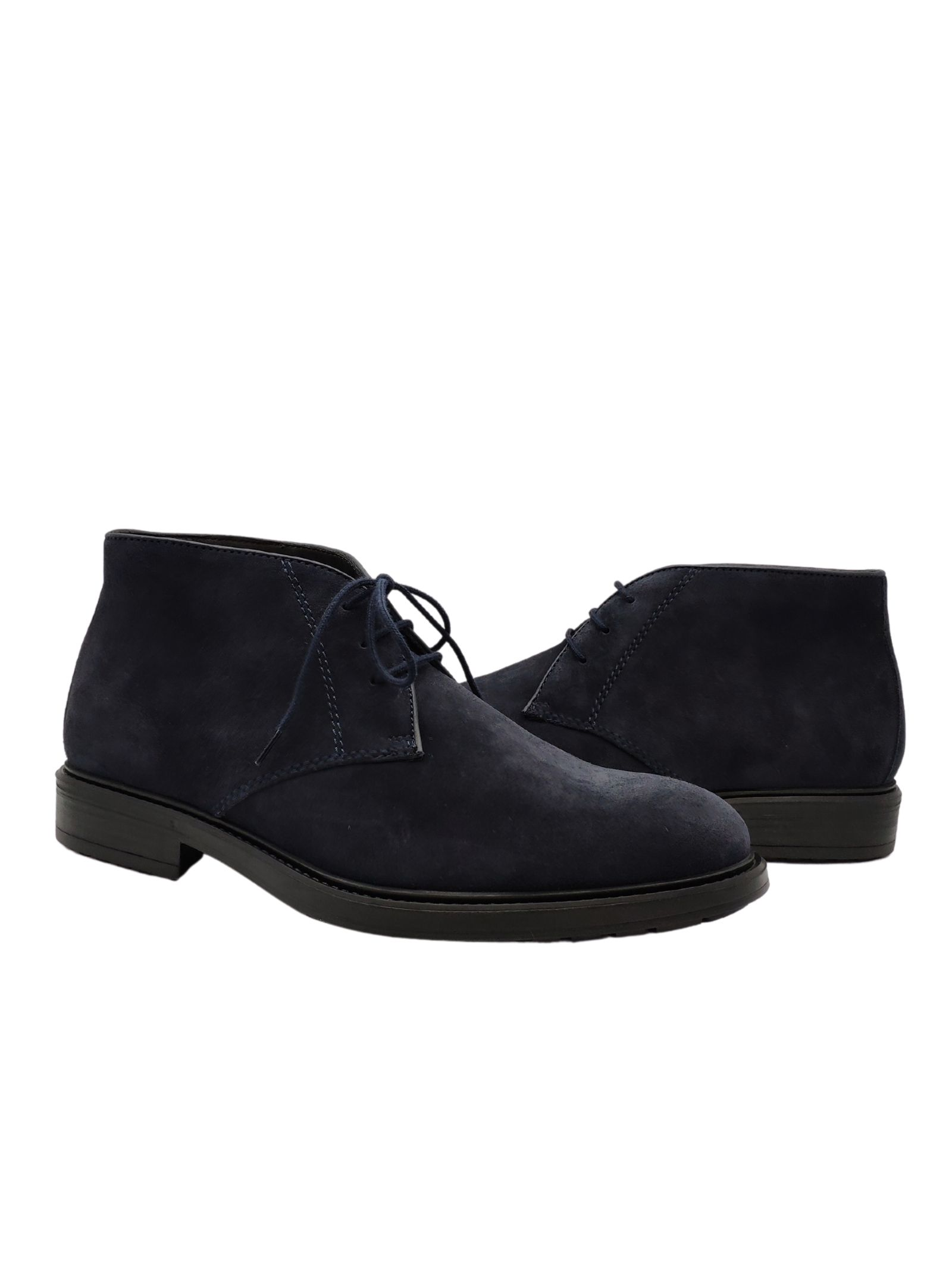 Valerio | Ankle Boots | T9109BLU