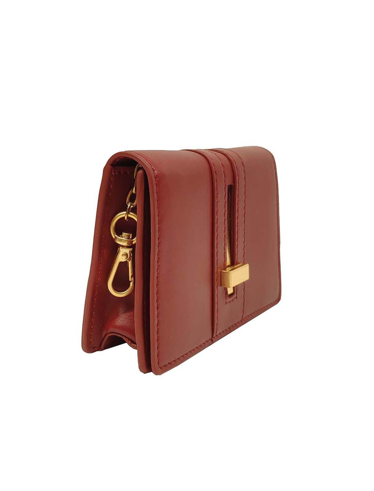 Micro Precious Bag Gianni Chiarini | Bags and backpacks | BSM8330CERALACCA