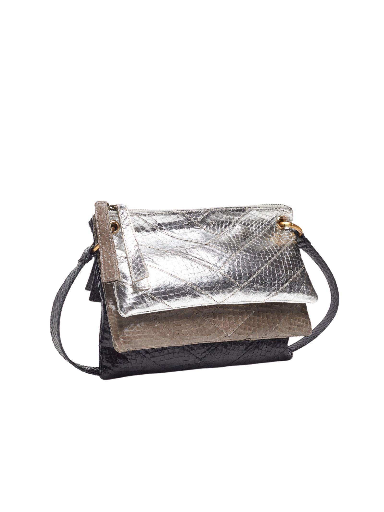 Women's Bags Black Multicolor Maliparmi | Bags and backpacks | BD00490140920B99