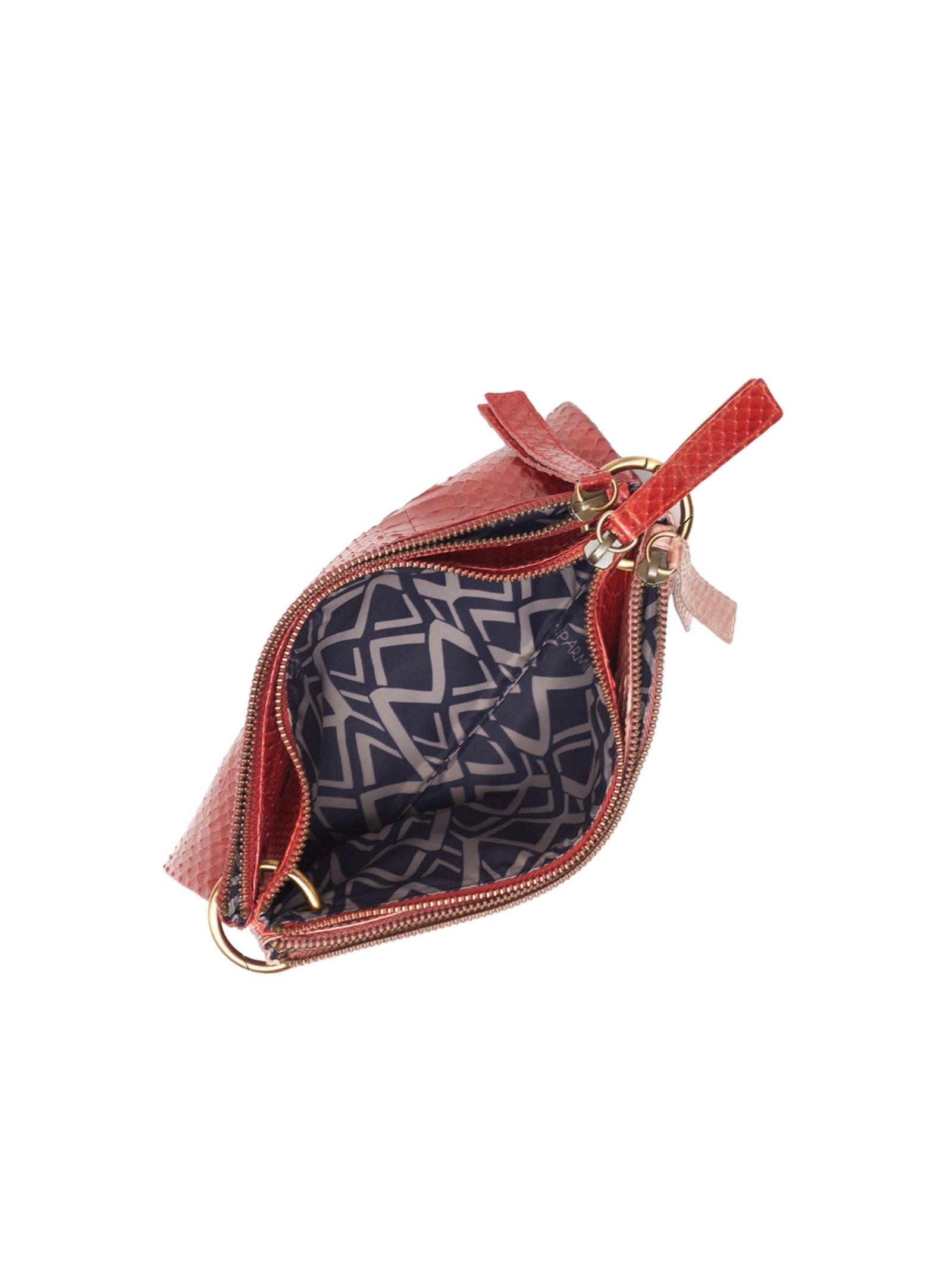 Borse Donna Rosso Multicolore Maliparmi | Borse e zaini | BD00490140930B99