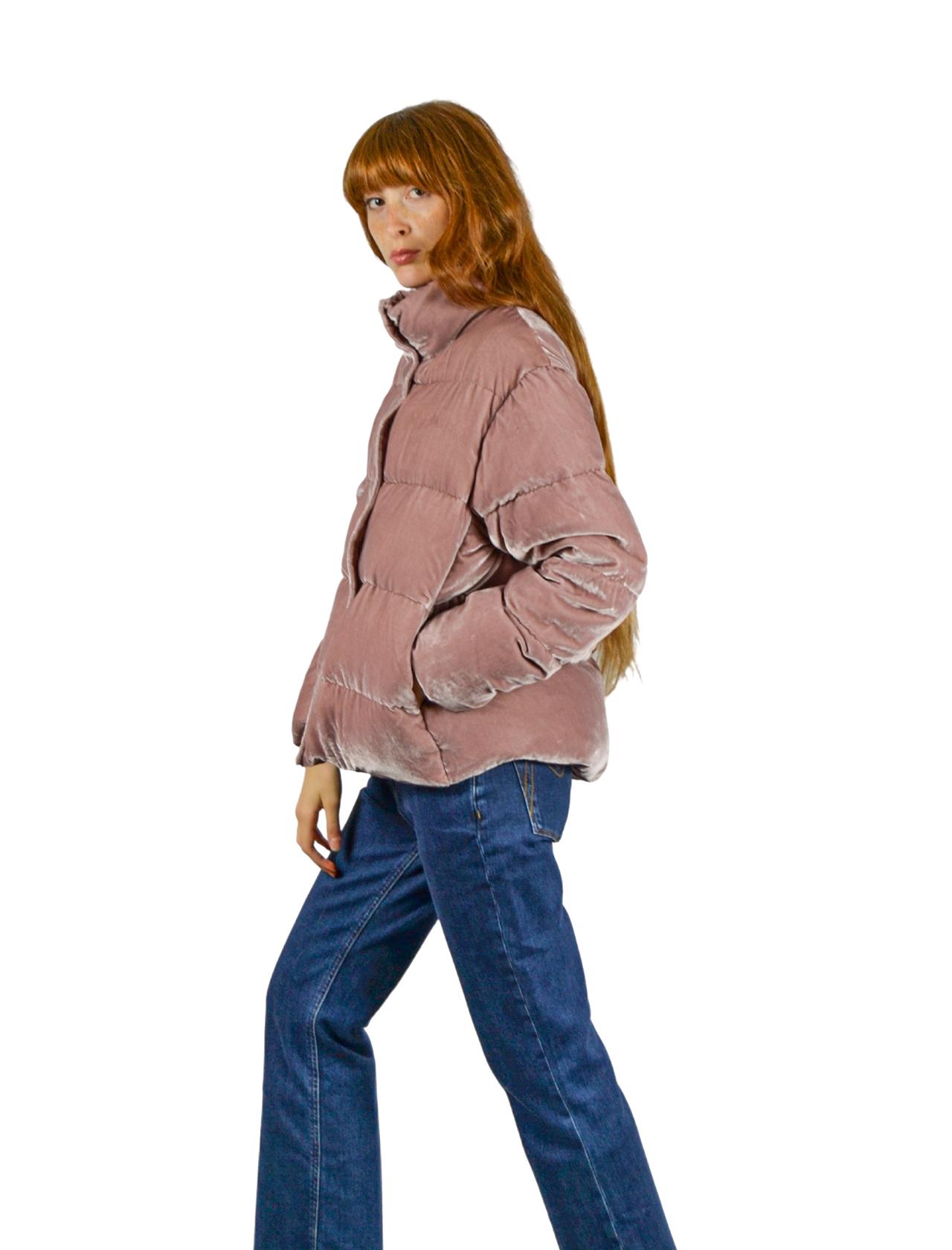 Powder Woman Down Jacket Maliparmi   Coats and jackets   JA52536102832011