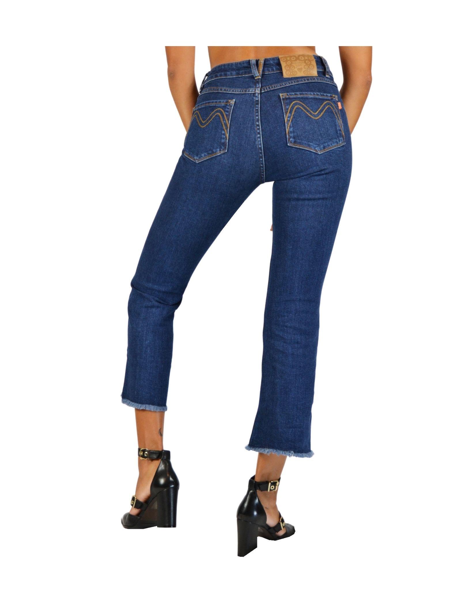 Jeans Donna Blu Maliparmi | Gonne e Pantaloni | JH72041012380007