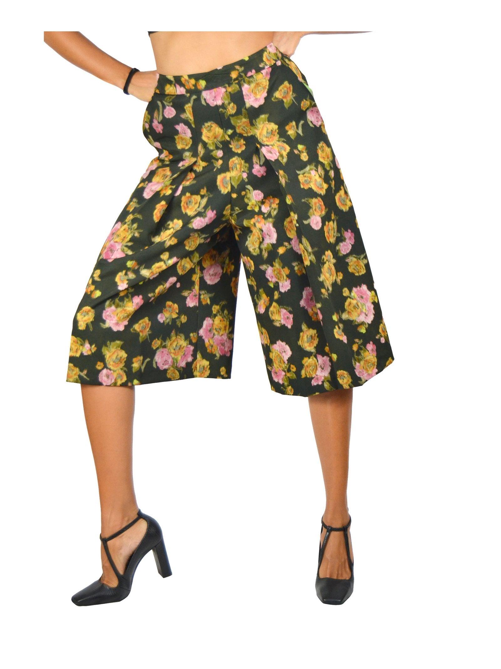 Green Woman Trousers Maliparmi   Skirts and Pants   JH744260040B2012