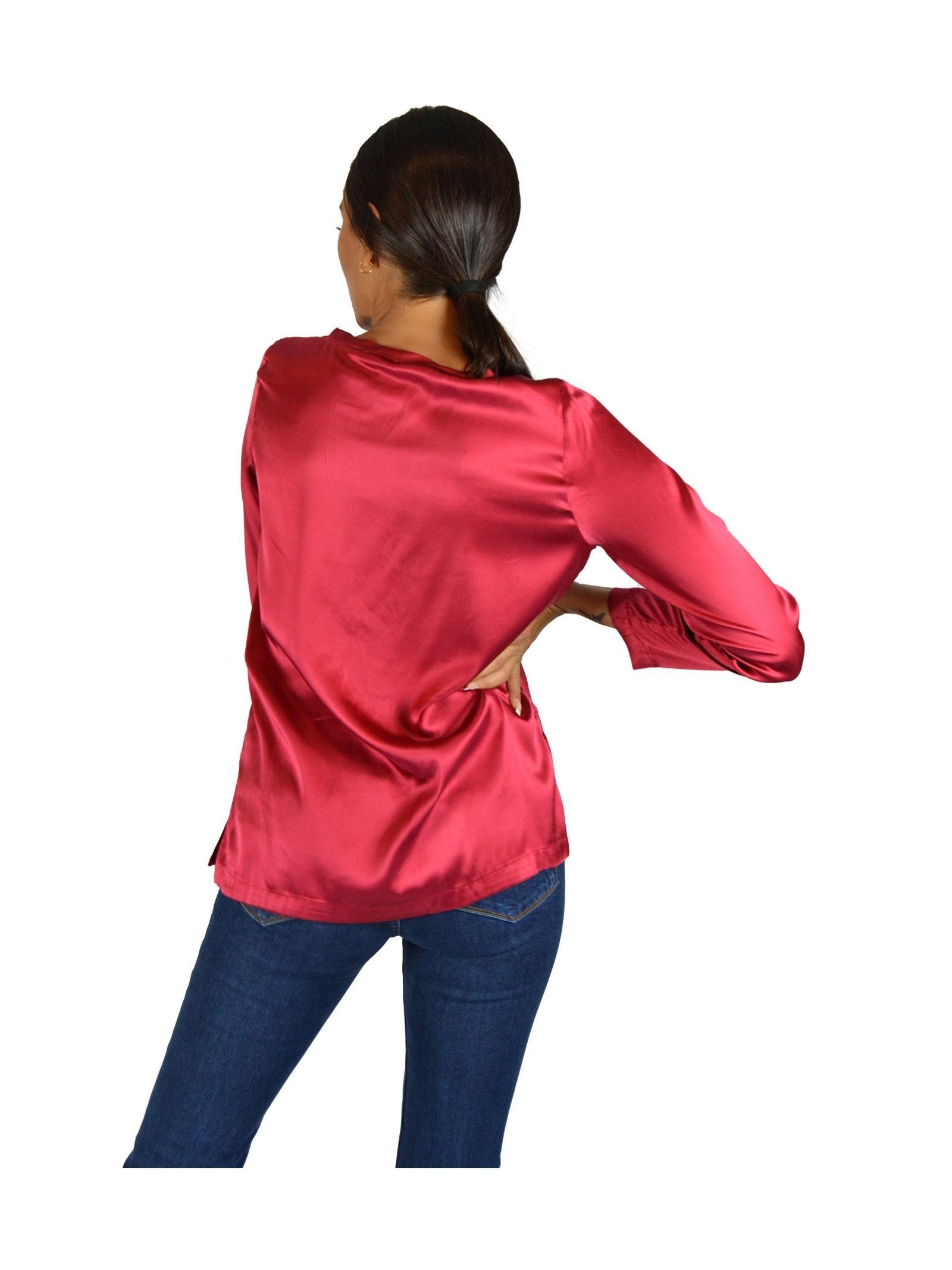 Ruby Woman T-shirt Maliparmi | Shirts and tops | JM40603102130032