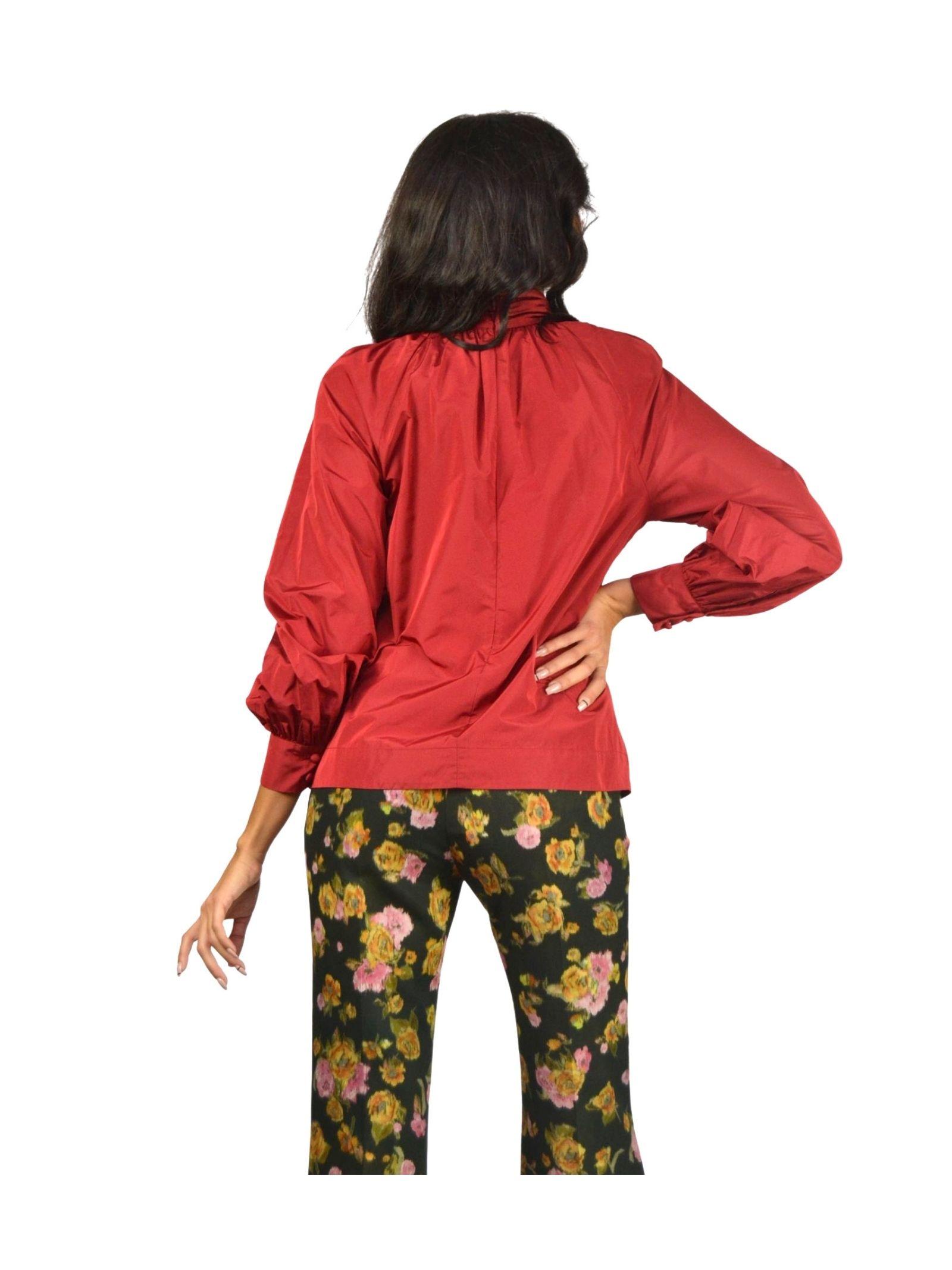 Ruby Woman Shirt Maliparmi | Shirts and tops | JM45036003630032
