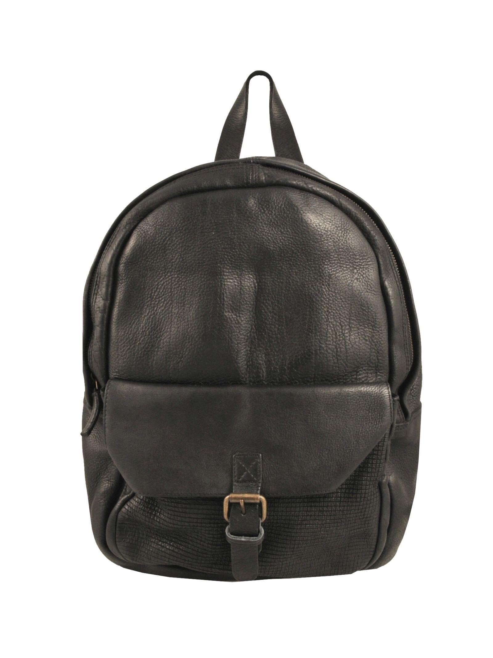 PC Backpack Man Minoronzoni | Bags and backpacks | MRF194B113C99