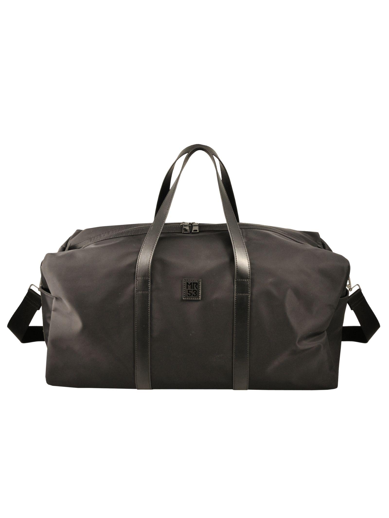 Men's Travel Bag Minoronzoni | Bags and backpacks | MRF196B120C99