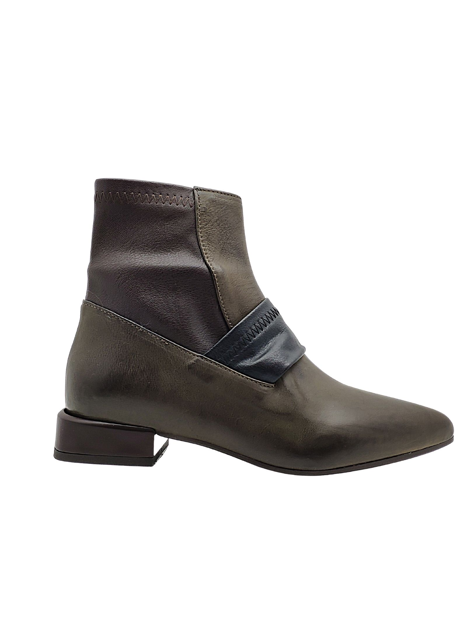 Women's pointed ankle boots Salvador Ribes | Ankle Boots | CALIFORNIA4BOSCO