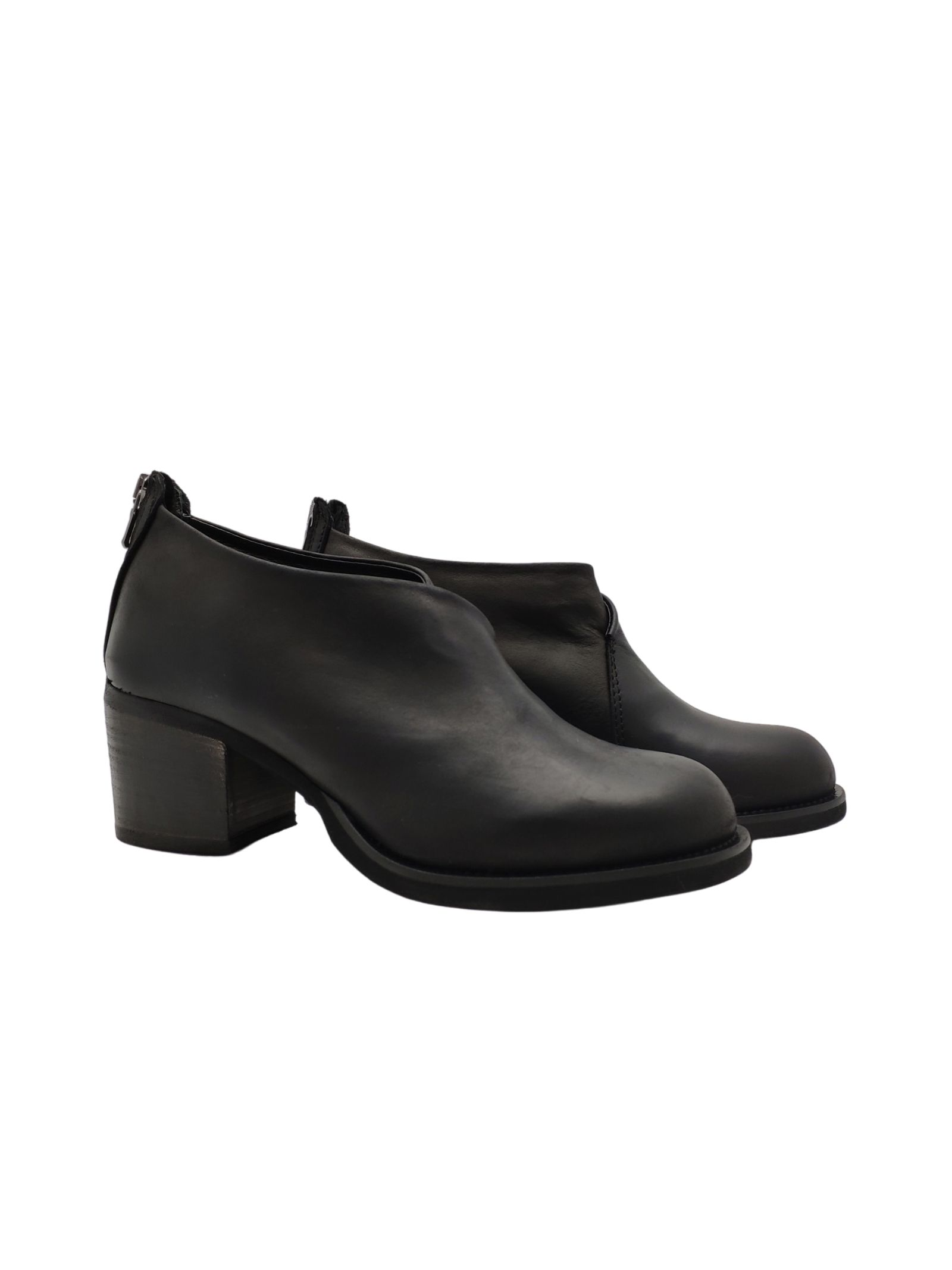 Ankle Boot Woman Tattoo | Ankle Boots | BARBARA8NERO