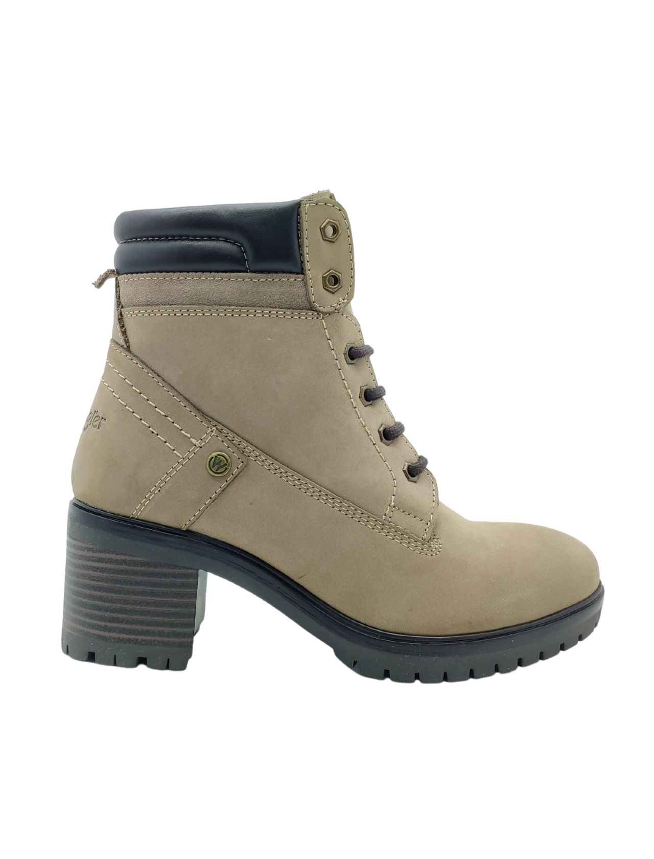 Women's Amphibious Ankle Boots Wrangler | Ankle Boots | WL02510A029