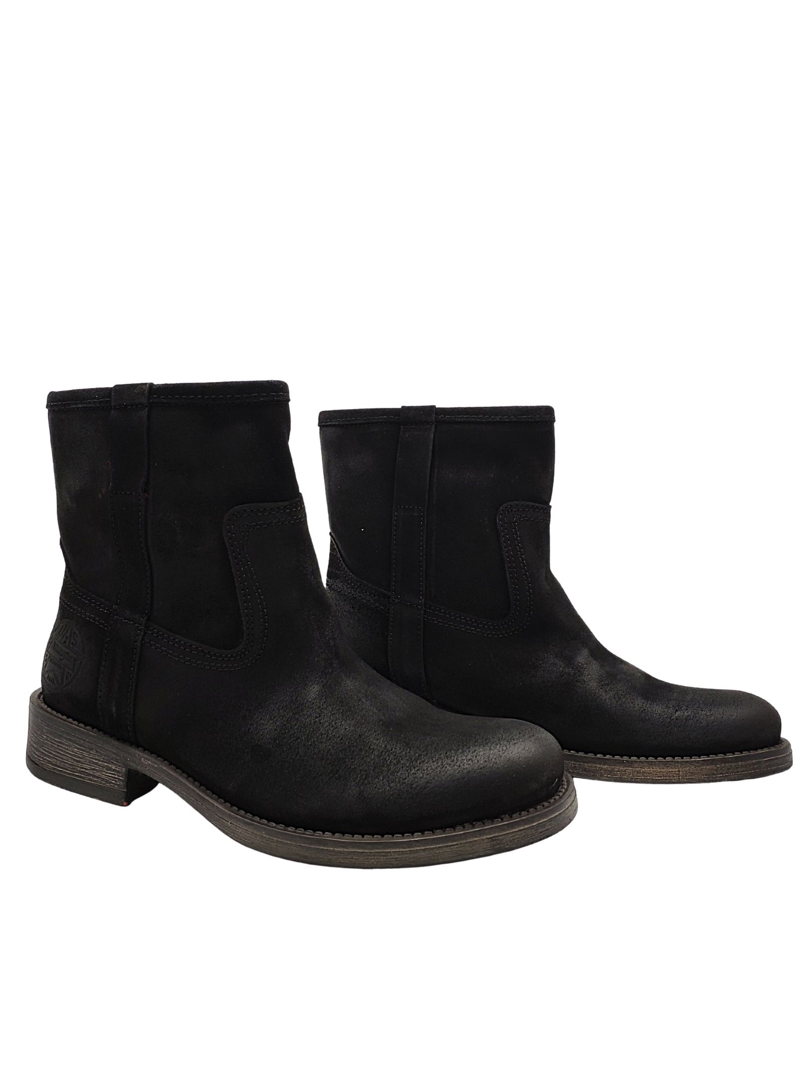 Phoenix Low Ankle Boots Woman Wrangler | Ankle Boots | WL02601A062