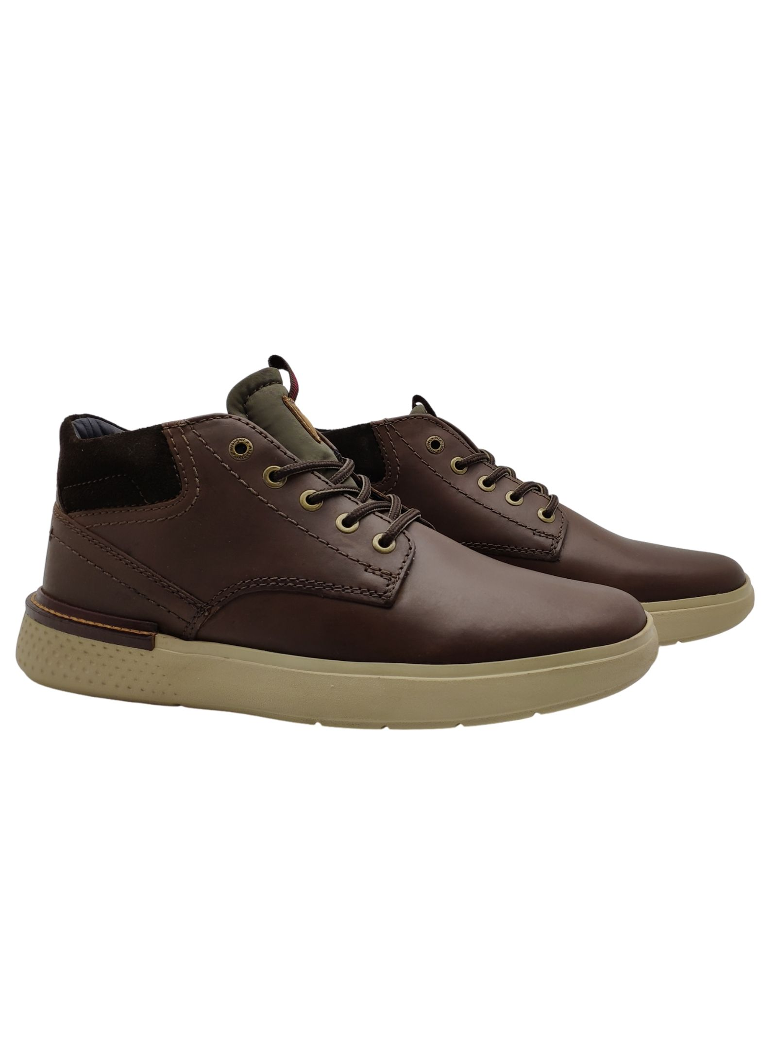 Discovery Ankle Men's Ankle Boots Wrangler | Ankle Boots | WM02035A030