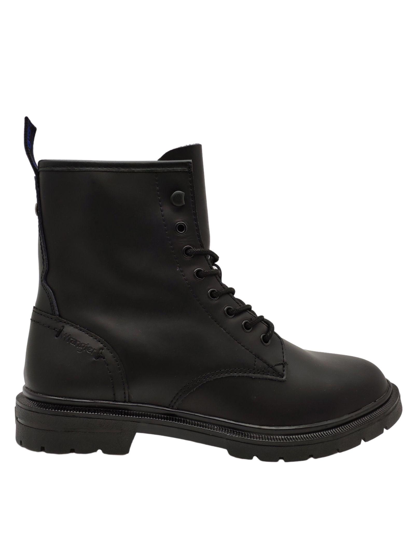 Men's Amphibious Ankle Boots Wrangler | Ankle Boots | WM02040A062