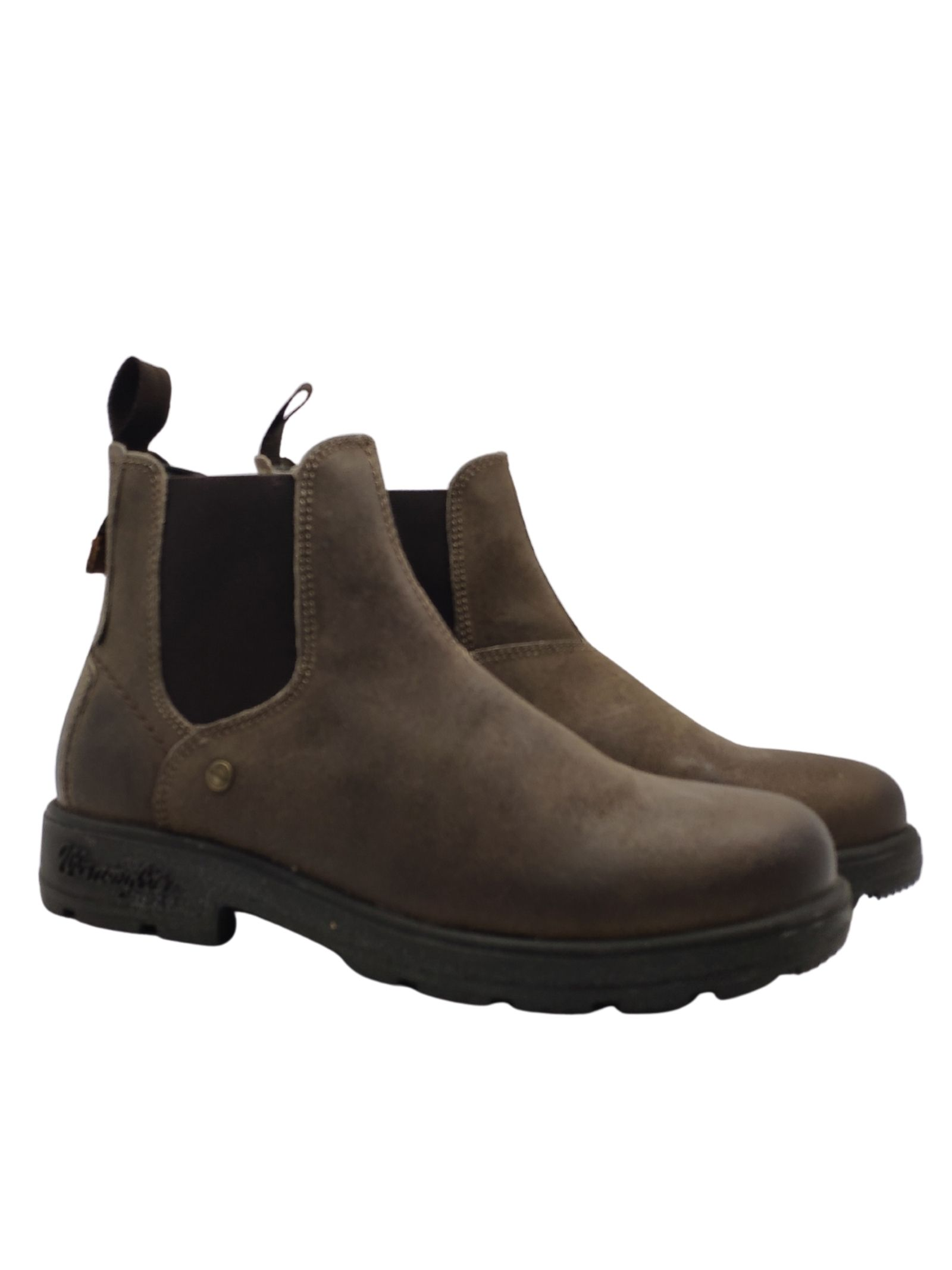 Beatles Buddy Oil Men's Ankle Boots Wrangler | Ankle Boots | WM02051A739