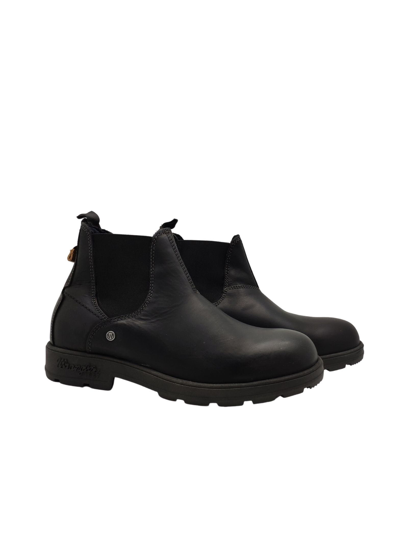 Beatles Buddy Men's Ankle Boots Wrangler | Ankle Boots | WM02050A062