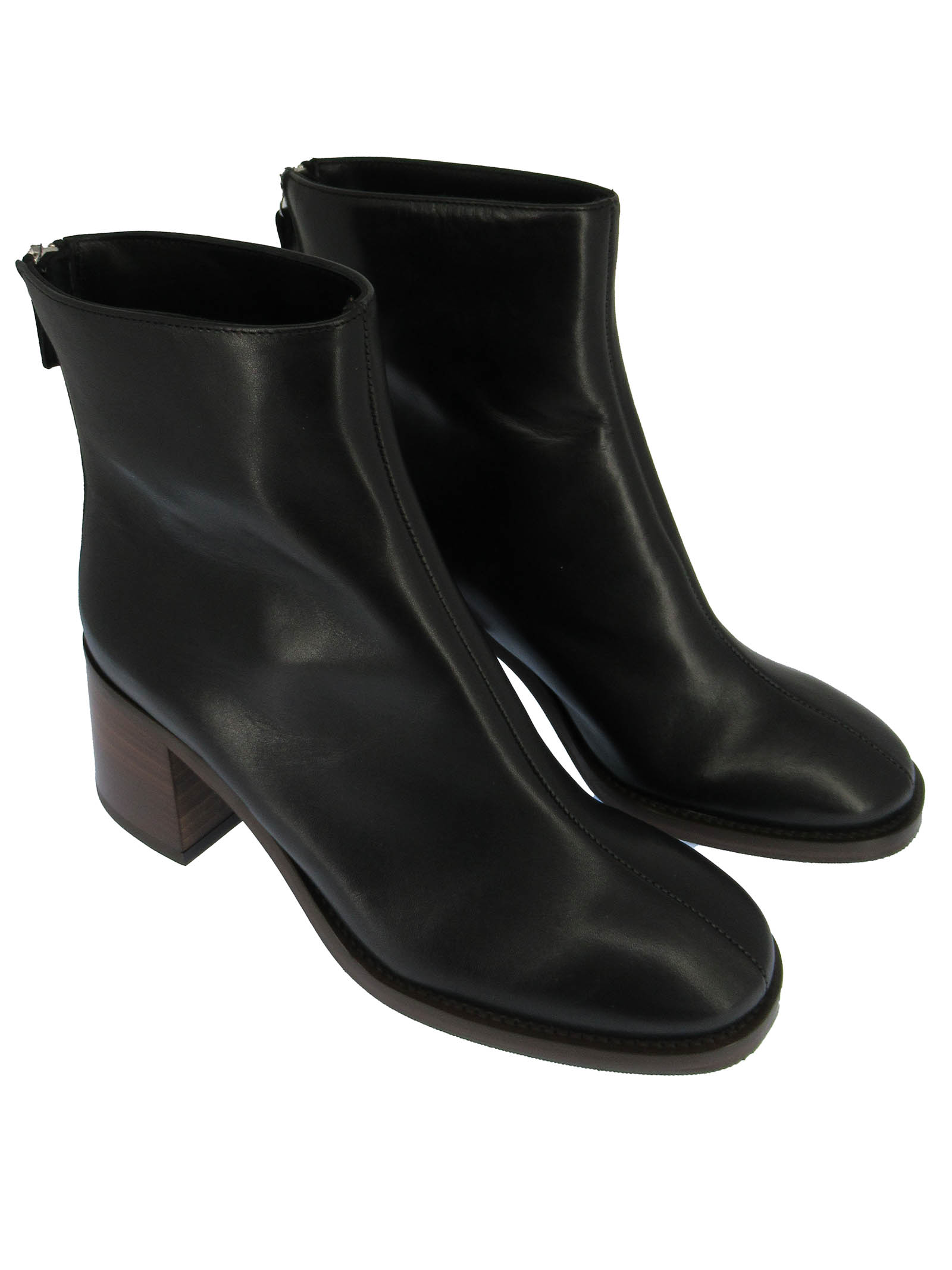 Fabio Rusconi | Ankle Boots | LUCIA1236001