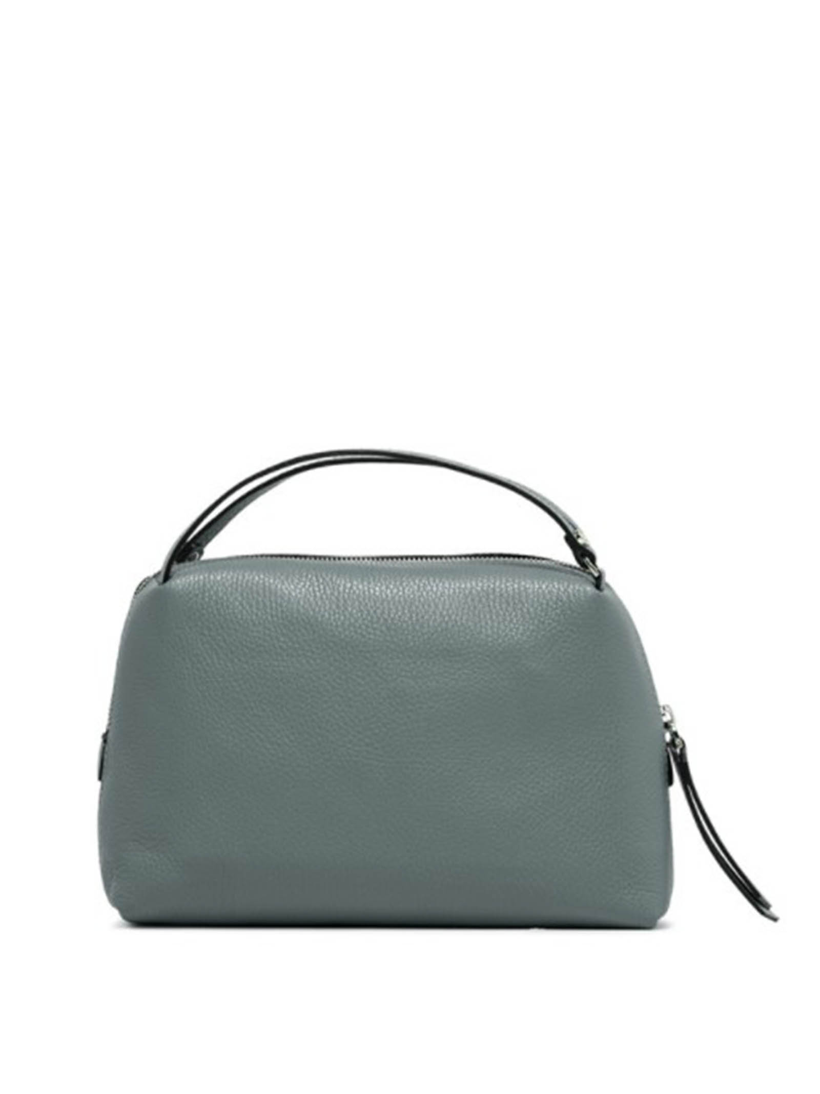 Women's Bag Clutch Maxi Alifa In Blue Leather With Adjustable And Detachable Cross-body Strap Gianni Chiarini   Bags and backpacks   BS814812064