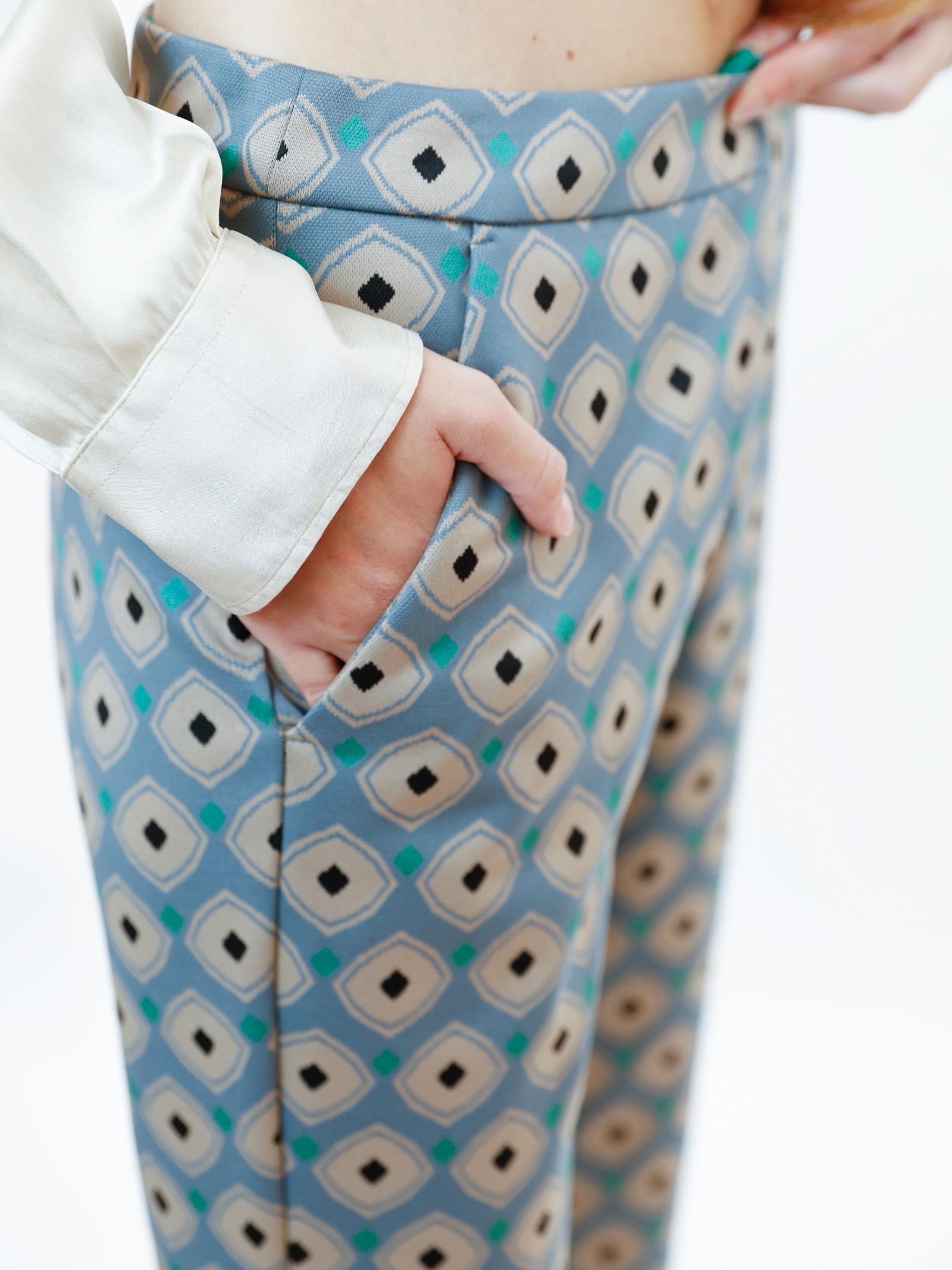 Maliparmi | Skirts and Pants | JH747960050C6050