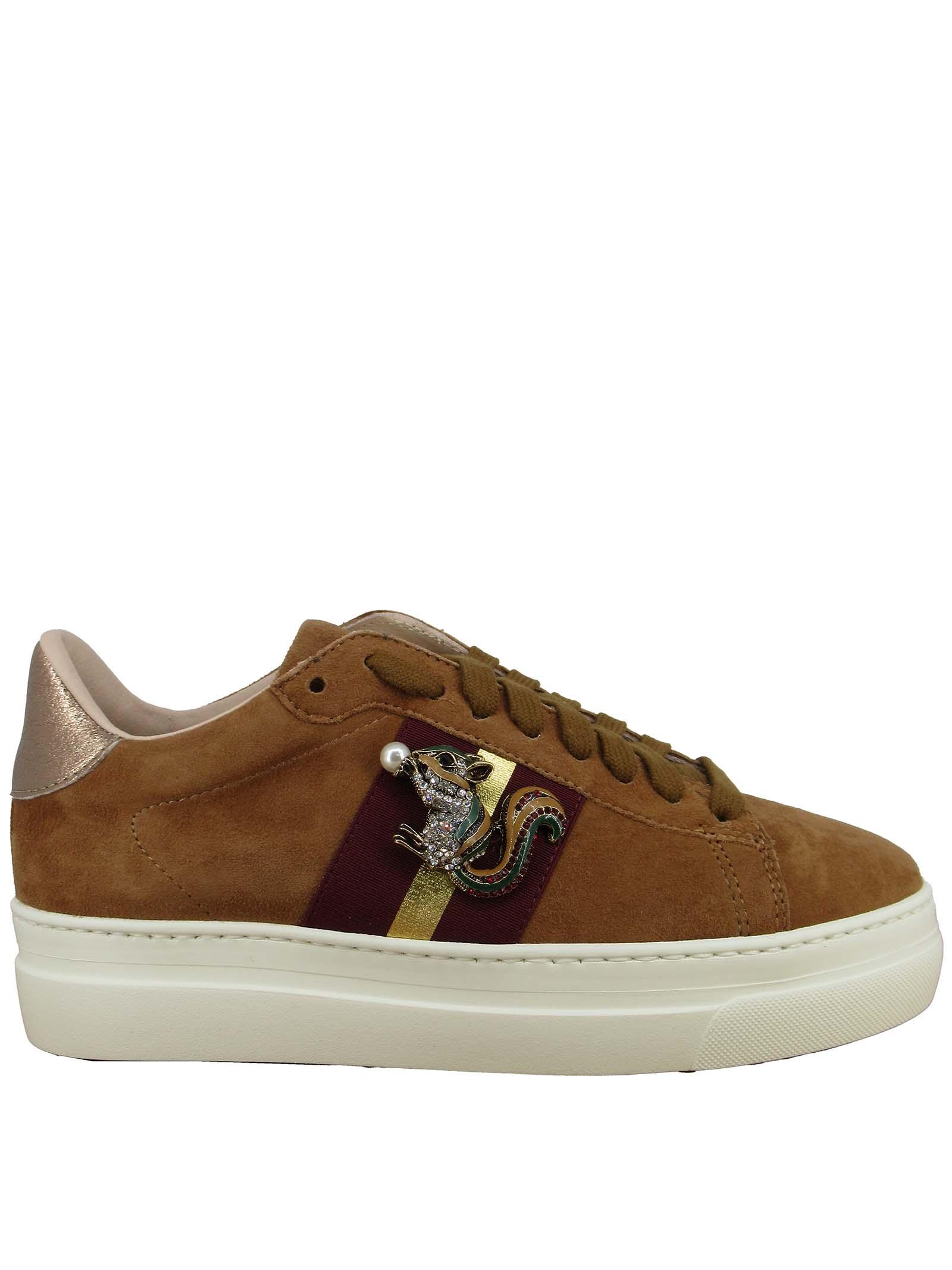 Stokton | Sneakers | 817-D014