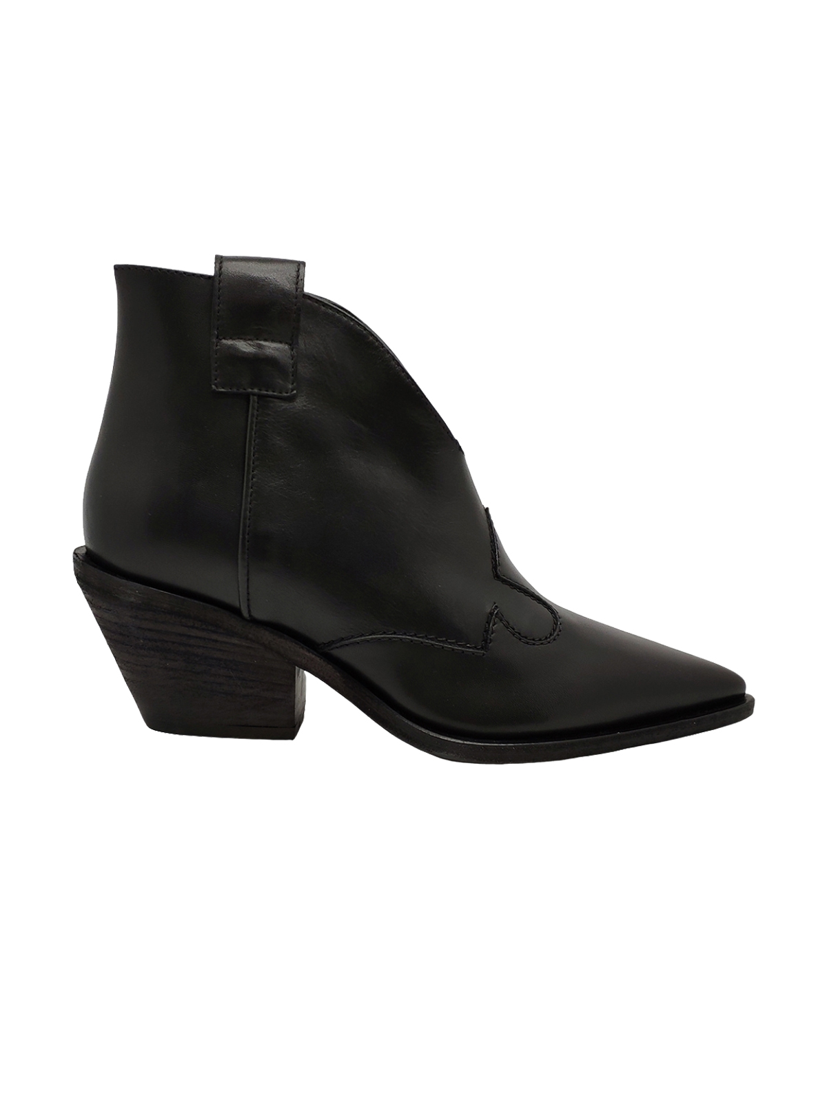 Women's Texan Ankle Boots Bervicato | Ankle Boots | EASYNERO