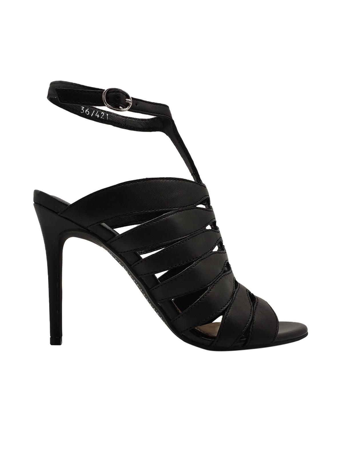 Women's High Heel Sandals Bruno Premi | Sandals | BZ4204XNERO