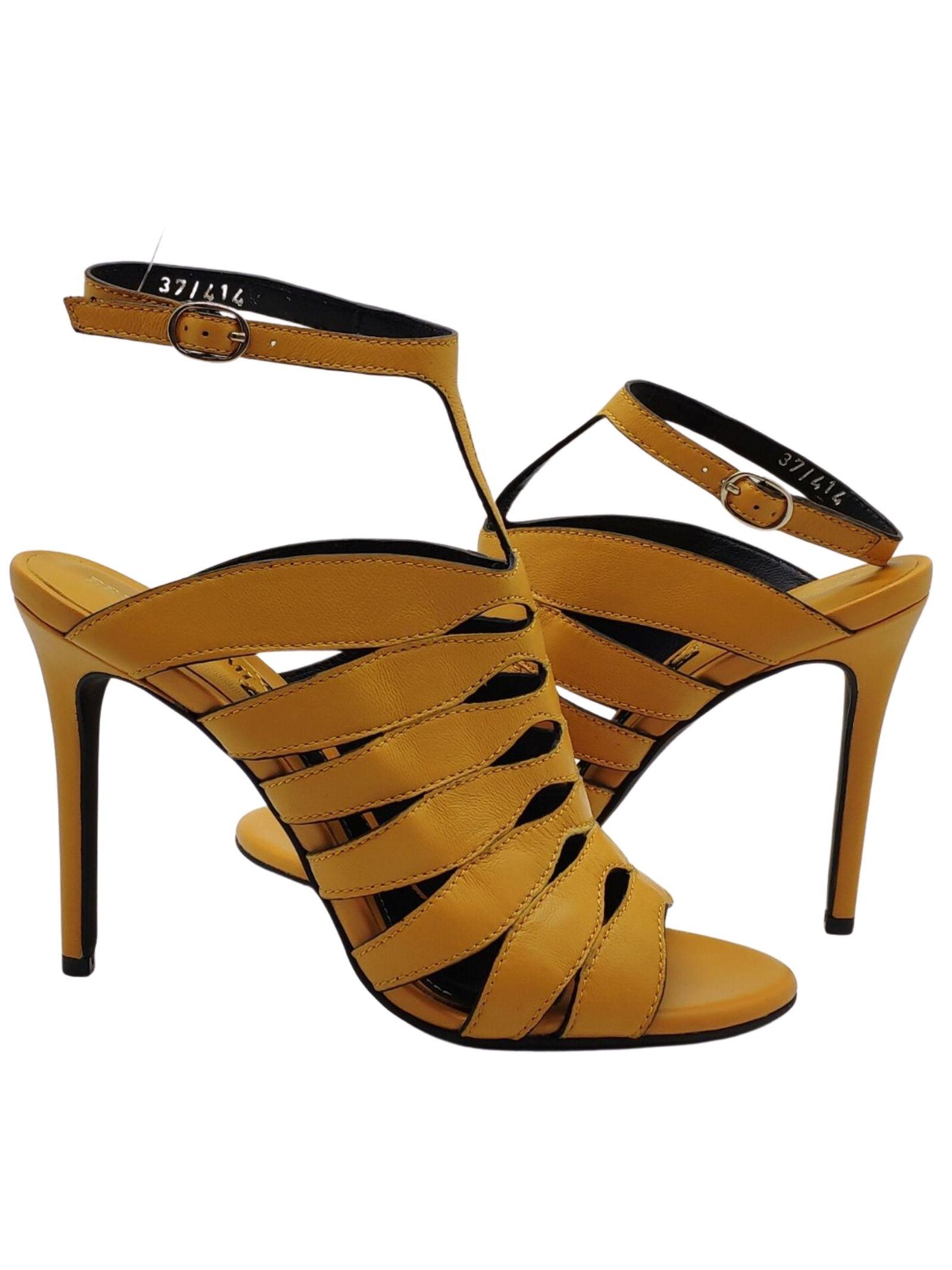 Women's High Heel Sandals Bruno Premi | Sandals | BZ4204XSENAPE