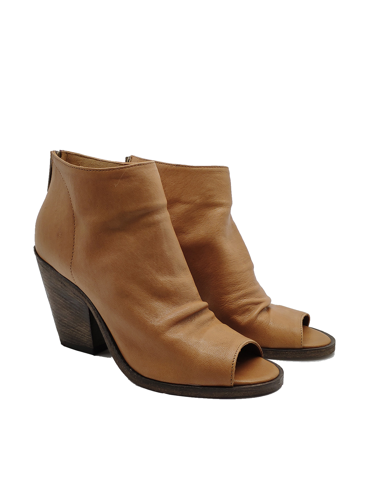 Boots Spatarella | Ankle Boots | G60CUOIO