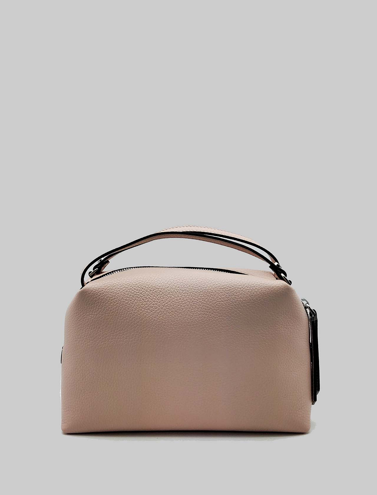 Alifa Woman's Bag in Powder Leather with Double Hand Handle and Removable Shoulder Strap Gianni Chiarini | Bags and backpacks | BS814810105