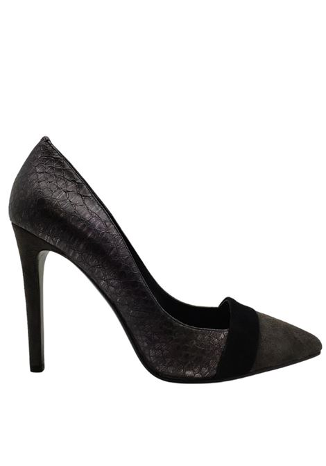 High Woman Décolleté Lola Cruz | Pumps | 150Z97BKCANNA DI FUCILE