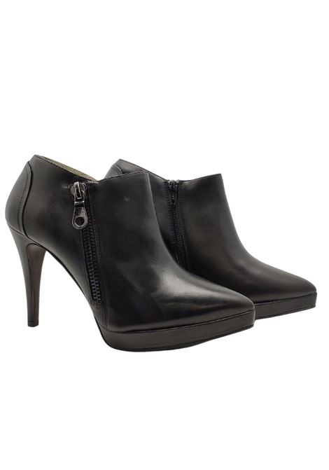 Ankle Boot Woman Bruno Premi | Ankle Boots | ART10F5201NERO