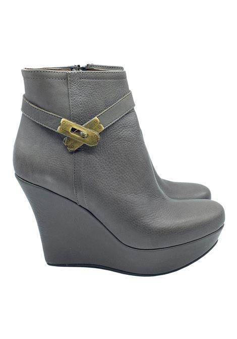 Spatarella | Ankle Boots | ART101338GRIGIO