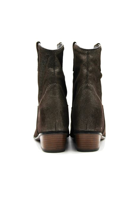 VIA ROMA | Ankle Boots | ART101497BRONZO