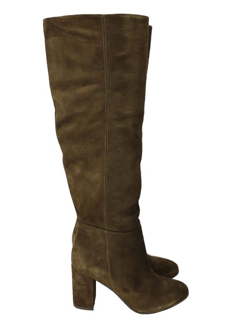 Carmens | Boots | 38063PALUDE