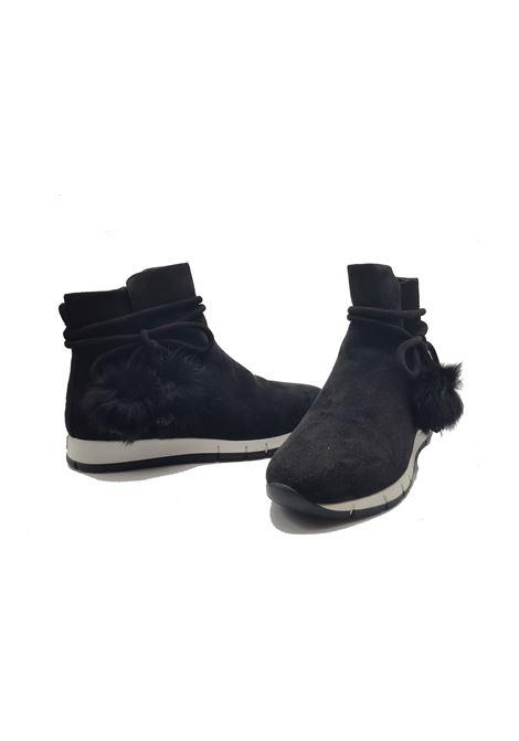 Altraofficina | Sneakers | T0403XNERO