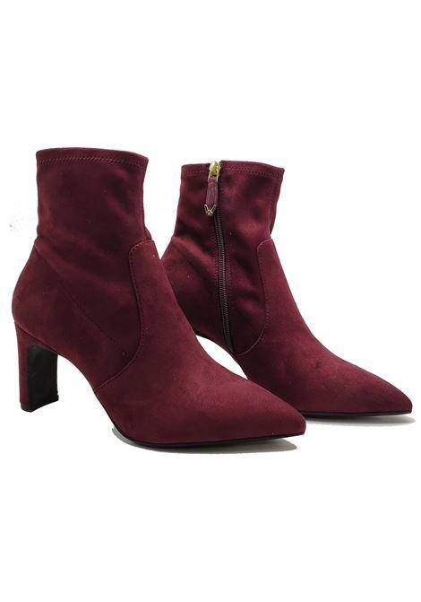 Bruno Premi | Ankle Boots | U5202XBORDEAUX