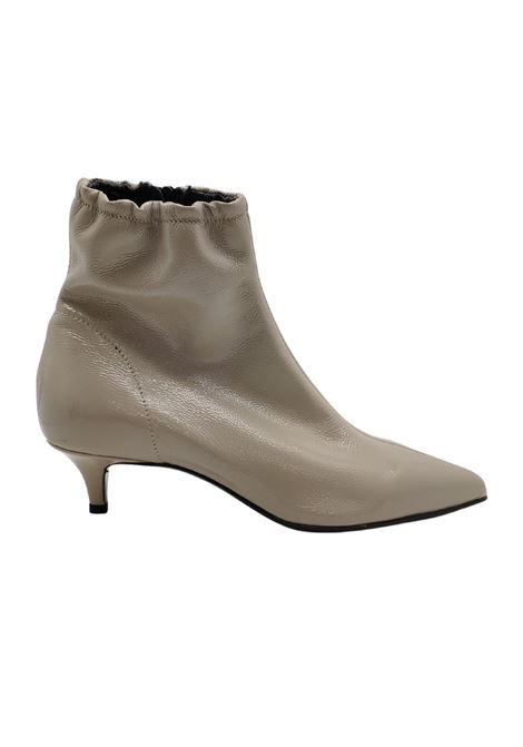 Fabio Rusconi | Ankle Boots | 1408TAUPE