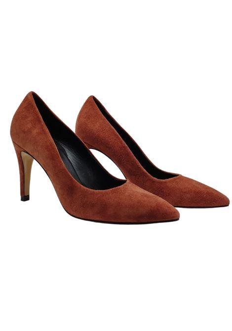 Women's High Heel Décolleté Spatarella | Pumps | 503MATTONE