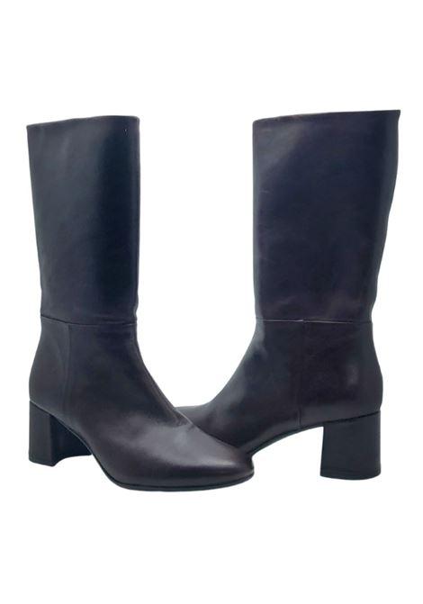 Women's Half Leg Boots Pons Quintana | Boots | 7291PRUGNA
