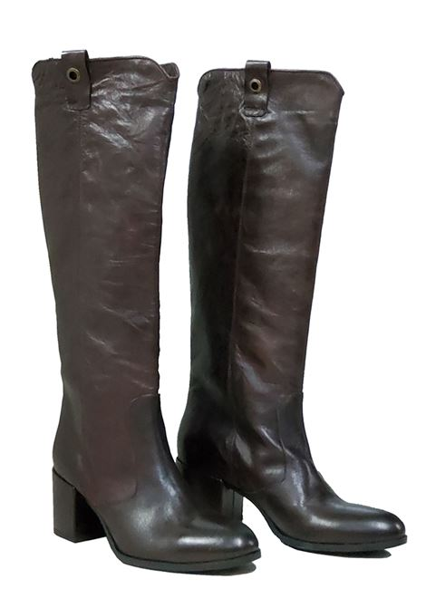 Spatarella | Boots | IN64MORO