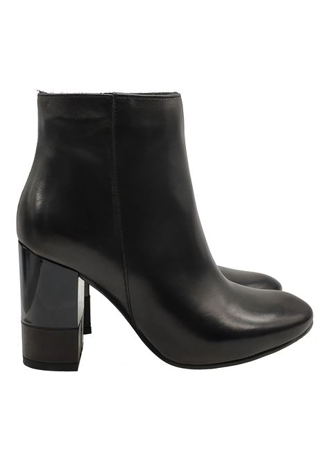Spatarella | Ankle Boots | WA13IMPICCINERO