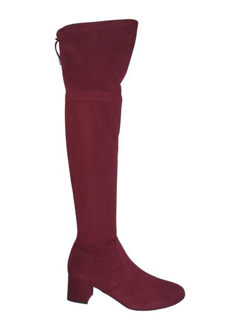 Unisa | Boots | KONGOROSSO