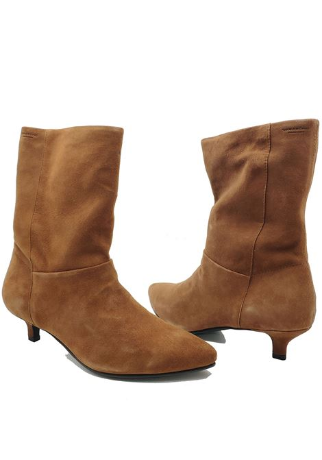 Women's Tubo ankle boots Vagabond | Ankle Boots | 4611CUOIO