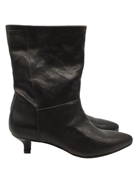 Vagabond | Ankle Boots | 4611NERO