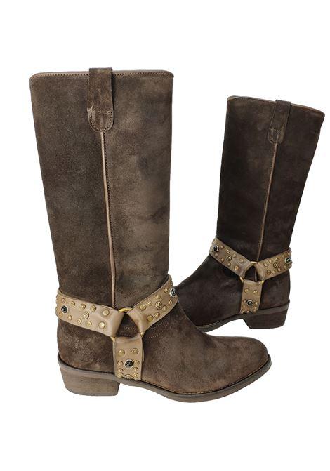 Zoe | Boots | N81MORO