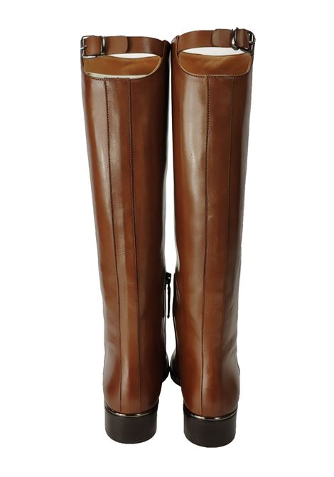 Women's Riding Boots Bervicato | Boots | 3205CUOIO