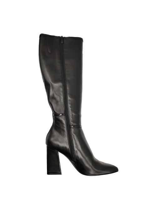 Women's High Boots Bruno Premi | Boots | BY3106XNERO