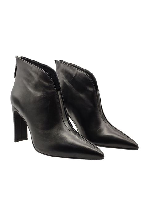 Women's High Ankle Boots Bruno Premi | Ankle Boots | BY3508XNERO