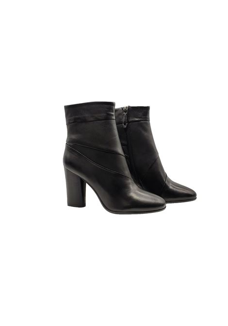 Women's Stitching Ankle Boots Bruno Premi | Ankle Boots | BY5701GNERO