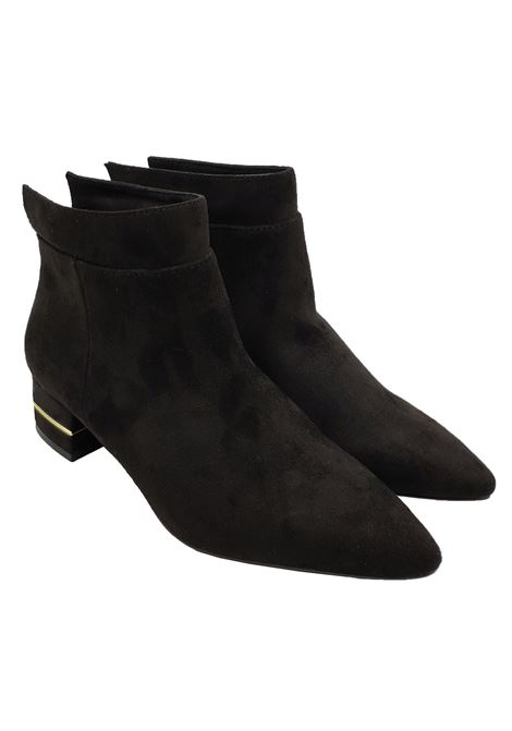 Exe | Ankle Boots | SAMANTHA-690NERO